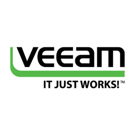 veeam partners