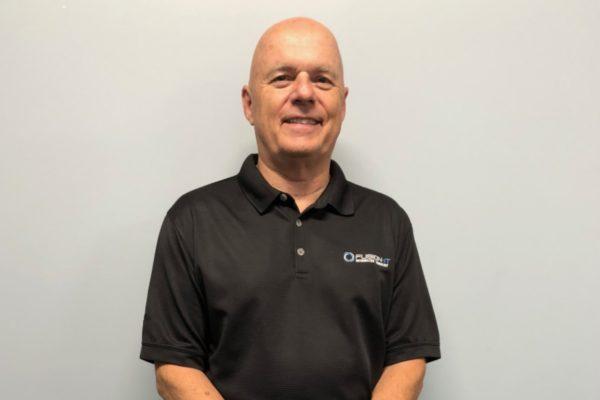 Image of Richard Reiffer, Fusion IT Vice President of Strategic Initiatives